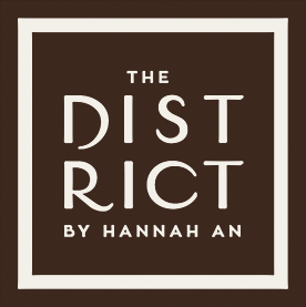The District by Hannah An_logo